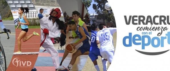 Slider Veracruz Comienza con el Deporte