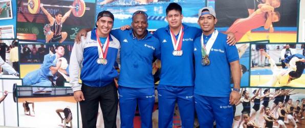 preseleccionados pesistas centroamericano  (1)