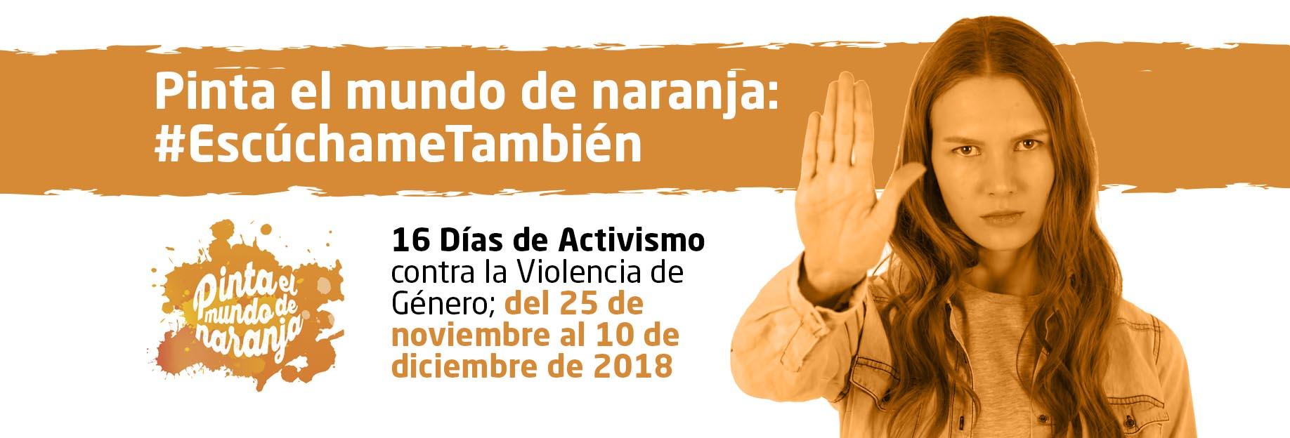 Slider 16 días de activisimo
