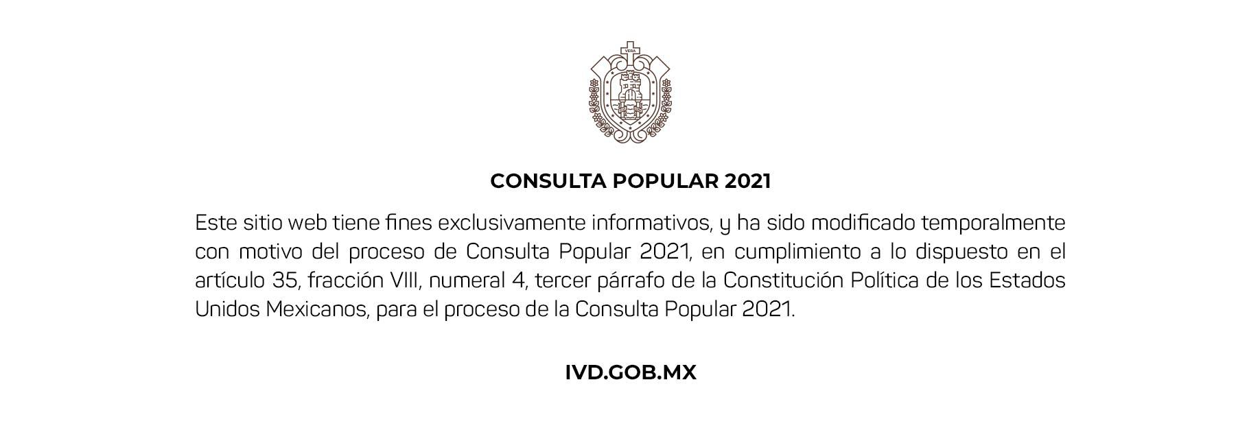 Slider Consulta Popular