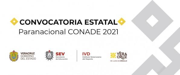 Slider Comunicado Convocatoria Estatal Paranacional 2021